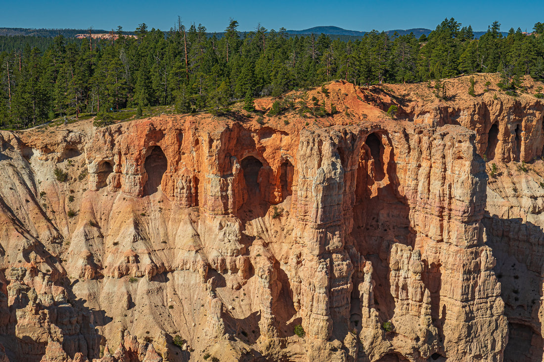 Bryce Canyon, Utah Picture