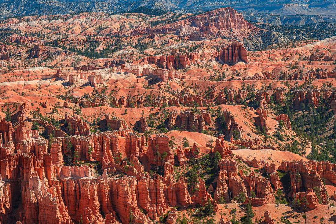 Bryce Canyon Picture