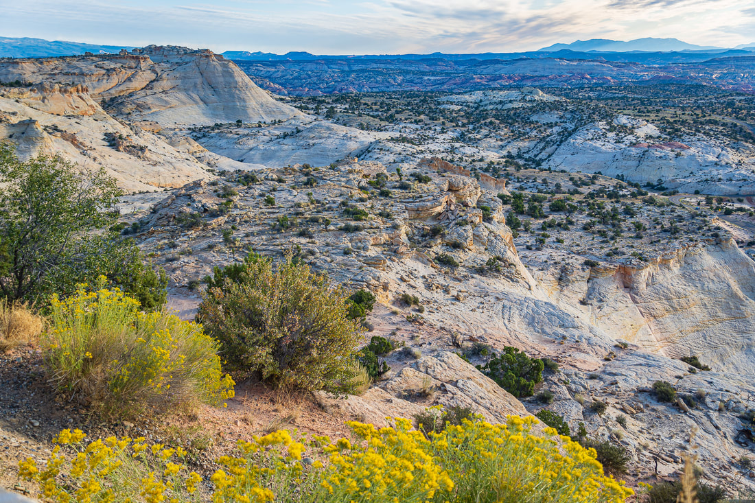 Grand Staircase-Escalante National Monument Picture